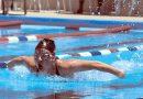 Yüzme Rekoru